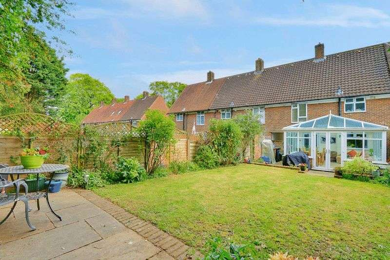 3 bed House for sale in Gale Crescent - Rear Image (Property Image 16)
