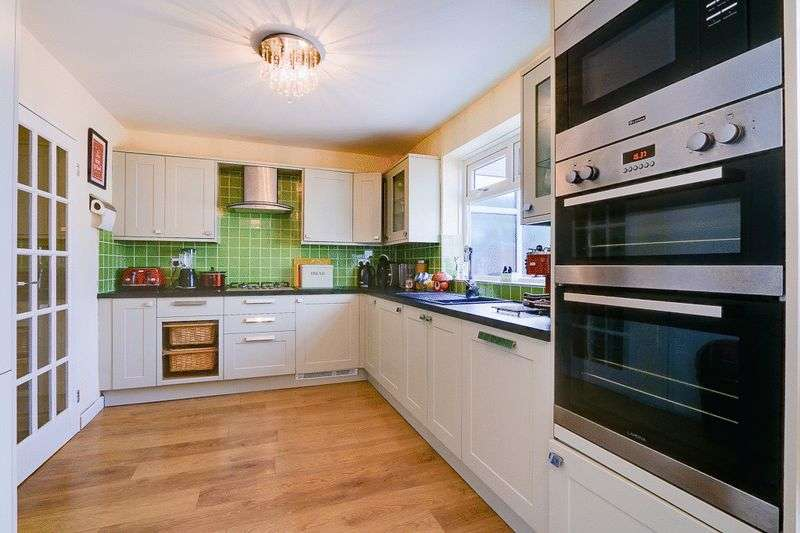 3 bed House for sale in Gale Crescent - Kitchen / Diner (Property Image 2)