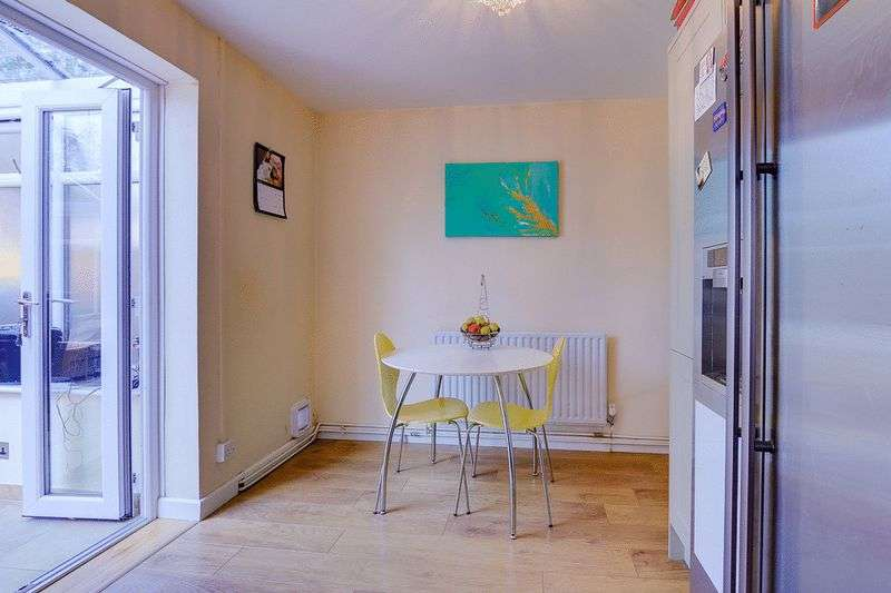 3 bed House for sale in Gale Crescent - Dining Area (Property Image 4)