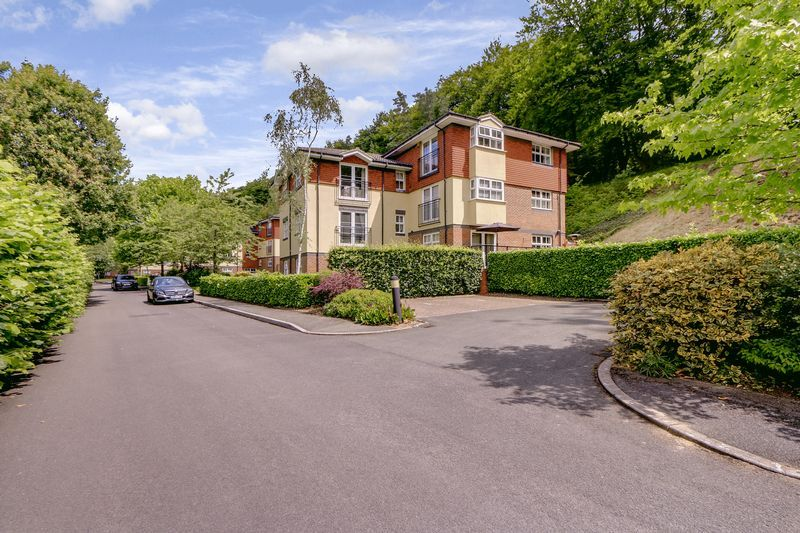 2 bed flat for sale in Hazel Way  - Property Image 1