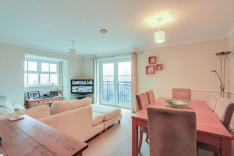 2 bed flat for sale in Hazel Way  - Property Image 2
