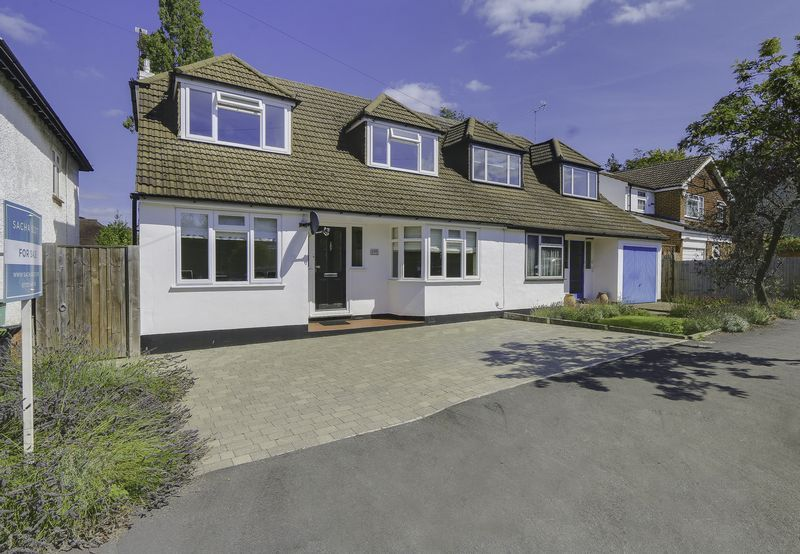 3 bed house for sale in Albert Road  - Property Image 1