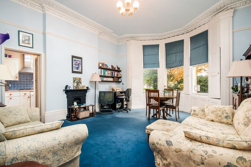 1 bed flat for sale in All Saints Road - Property Image 1