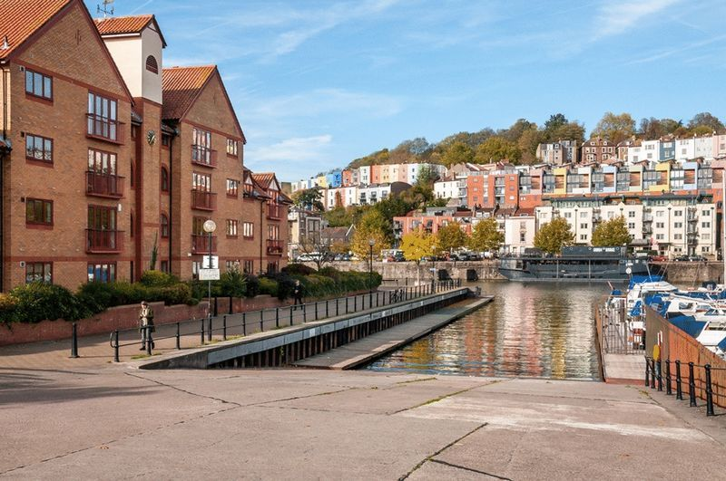 3 bed Flat for sale on Portland Court, Cumberland Close, - Property Image 1