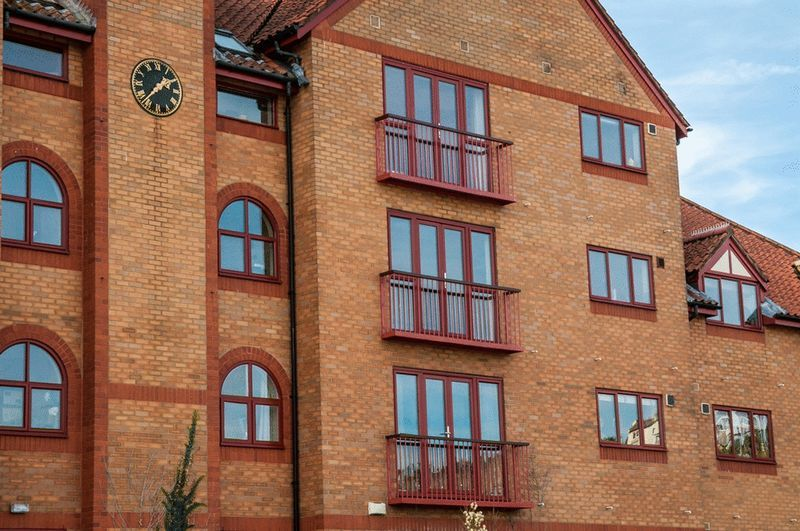 3 bed Flat for sale on Portland Court, Cumberland Close, - Property Image 13