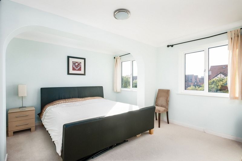 3 bed Flat for sale on Portland Court, Cumberland Close, - Property Image 9
