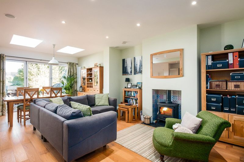 4 bed house for sale in Arbutus Drive - Property Image 1