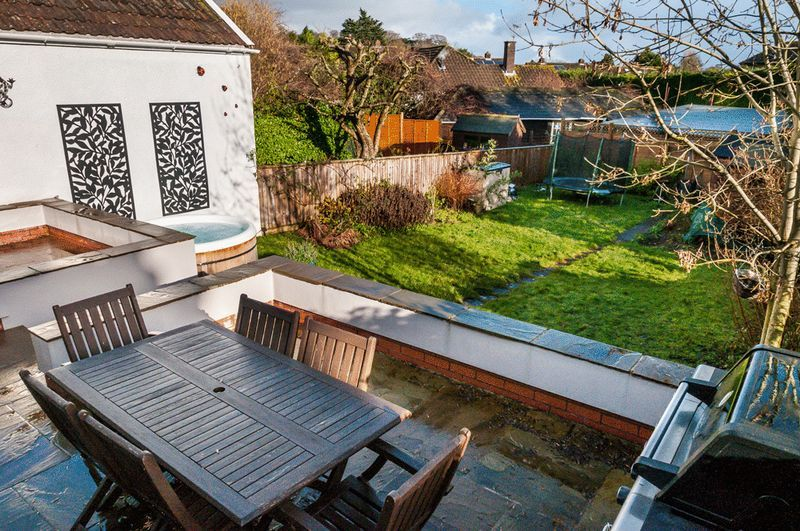4 bed house for sale in Arbutus Drive  - Property Image 13