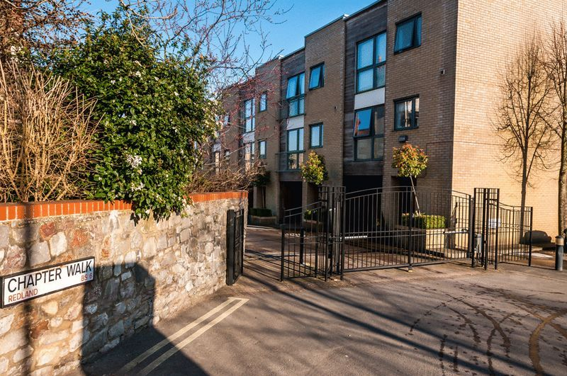 4 bed house for sale in Chapter Walk  - Property Image 18