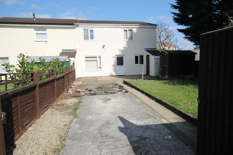 2 bed House for sale on Delius Grove - Property Image 1