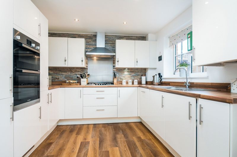 4 bed House for sale on Thornfield Road
