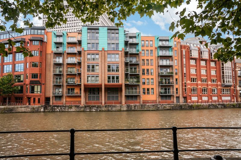 1 bed flat to rent in Redcliff Street  - Property Image 8