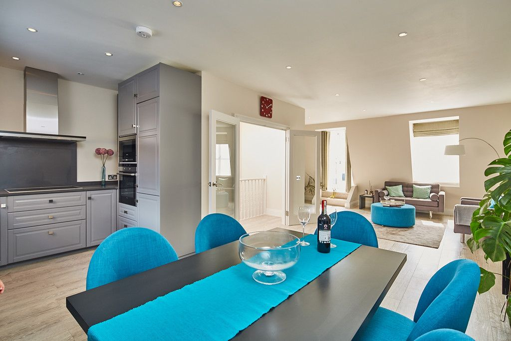 3 bed flat for sale in Edith Grove, London, SW10