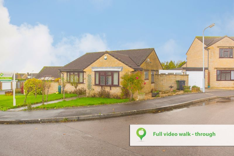 2 bed bungalow for sale in Stoke Sub Hamdon