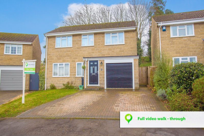 3 bed house for sale in Crewkerne
