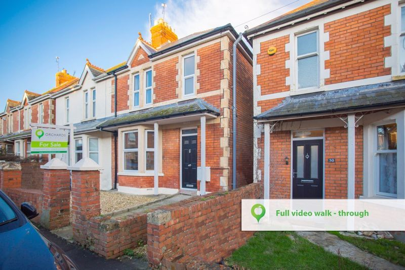 3 bed house for sale in Yeovil