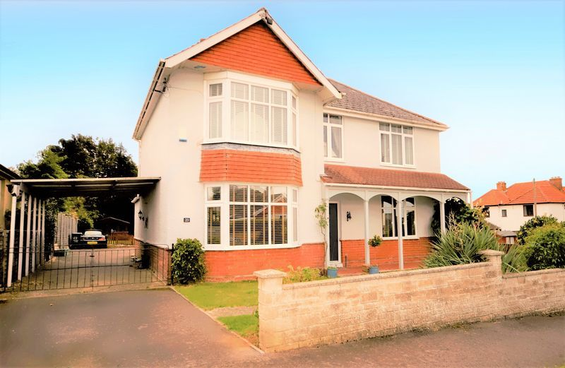 4 bed house for sale in Wraxhill Road, Yeovil, BA20