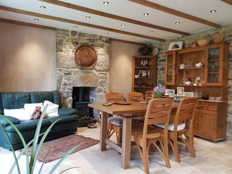 4 bed  for sale in Treven Lane, Hayle  - Property Image 2