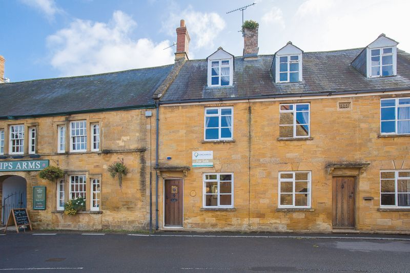 3 bed cottage for sale in Montacute