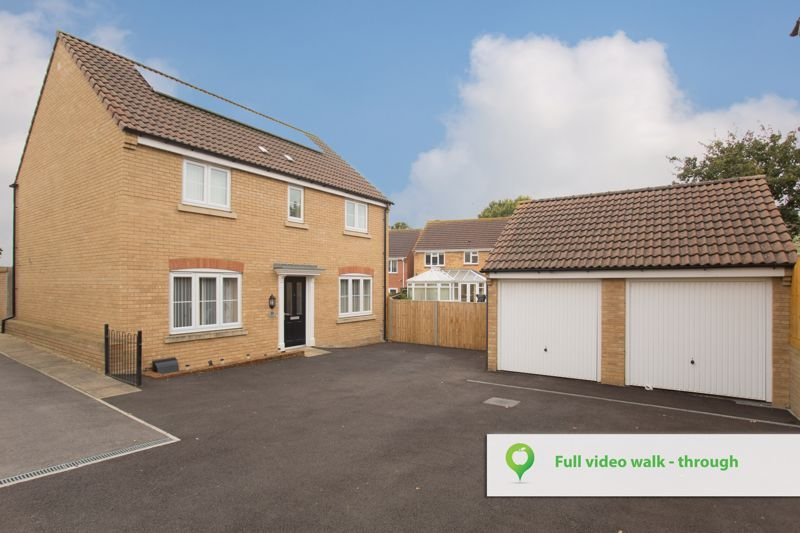 4 bed house for sale in Yeovil, BA21