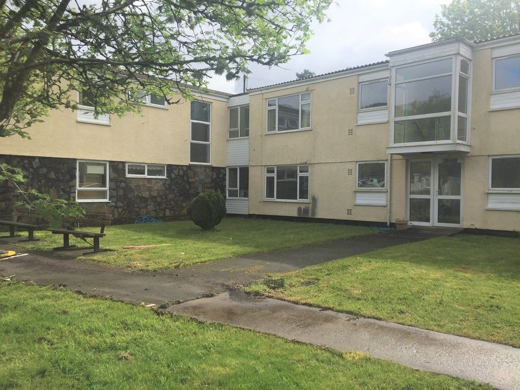 1 bed Flat to rent on Llys-yr-ynys, Resolven - (Property Image 1)