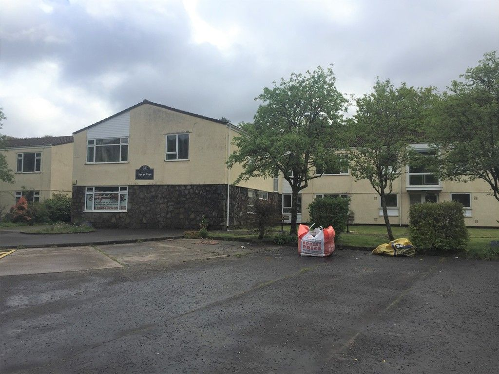 1 bed Flat to rent on Llys-yr-ynys, Resolven - (Property Image 2)