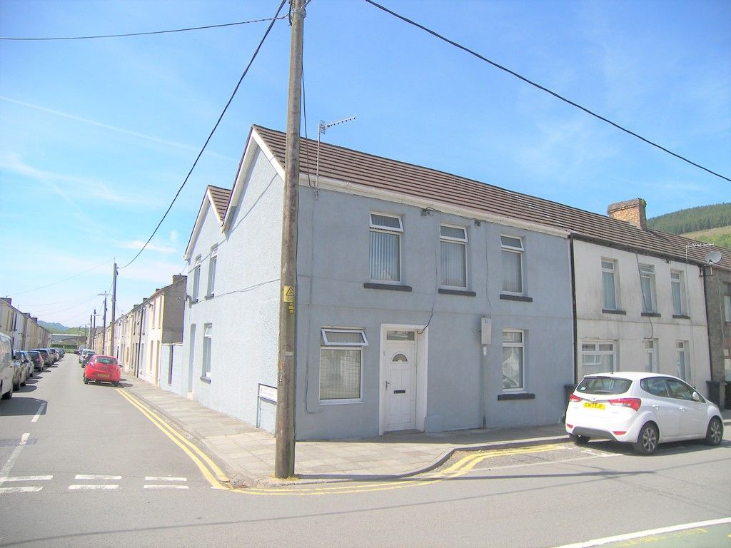 4 bed house for sale in Commercial Road, Resolven, Neath - Property Image 1
