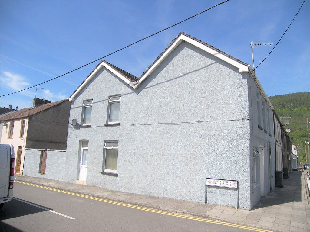 4 bed House for sale on Commercial Road, Resolven, Neath - (Property Image 1)