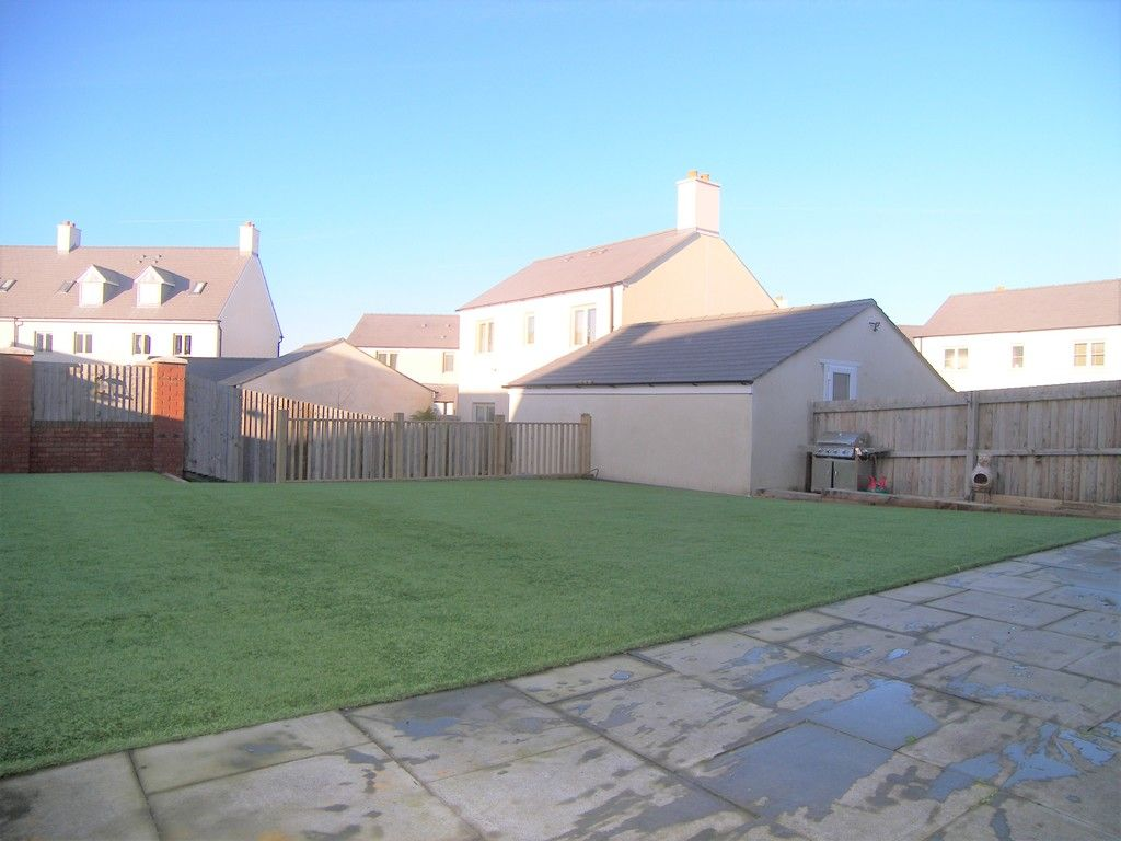4 bed house for sale in Heathland Way, Llandarcy  - Property Image 19