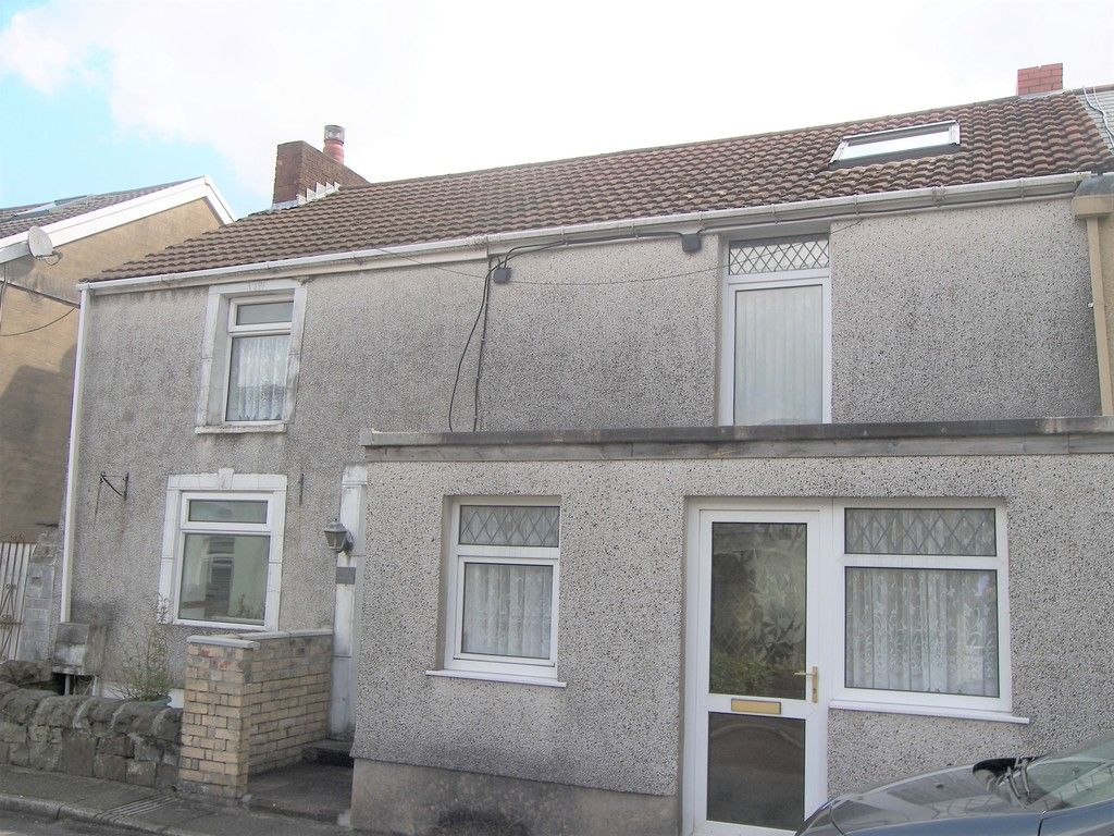 3 bed house for sale in Bethania Street, Glynneath, Neath  - Property Image 1
