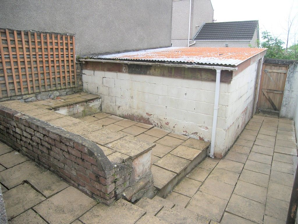 3 bed house for sale in Neath Road, Briton Ferry, Neath  - Property Image 12