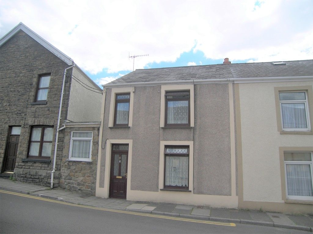 2 bed house for sale in Yeo Street, Resolven, Neath - Property Image 1