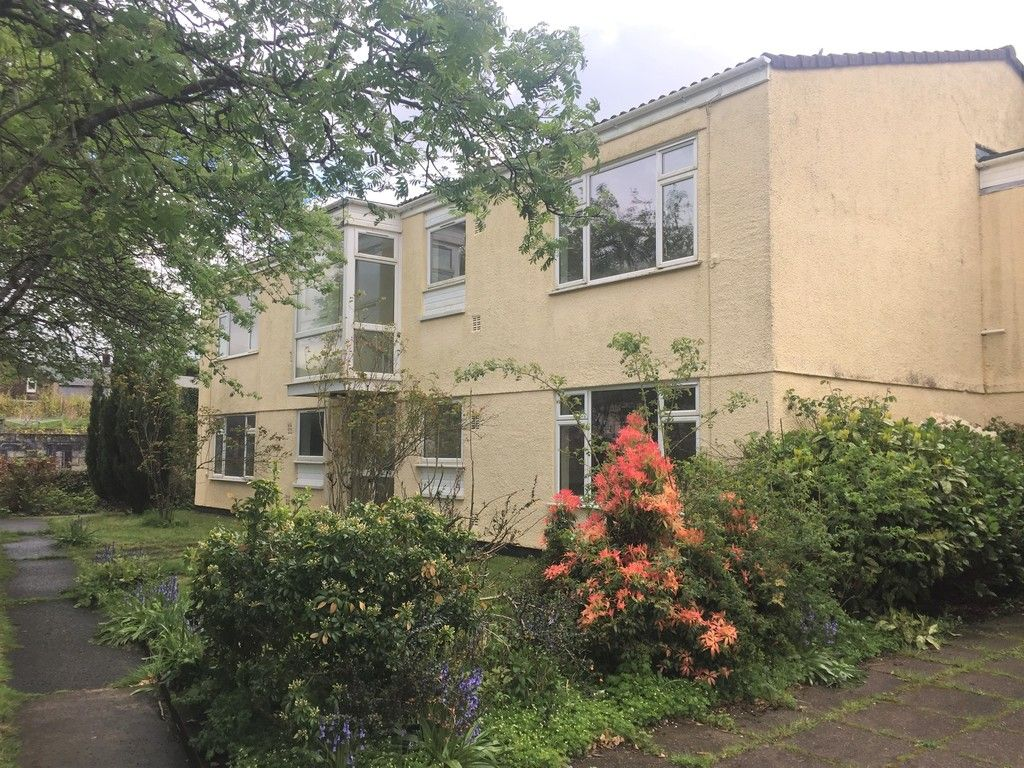 1 bed flat to rent in Llys-yr-ynys, Resolven, Neath  - Property Image 1