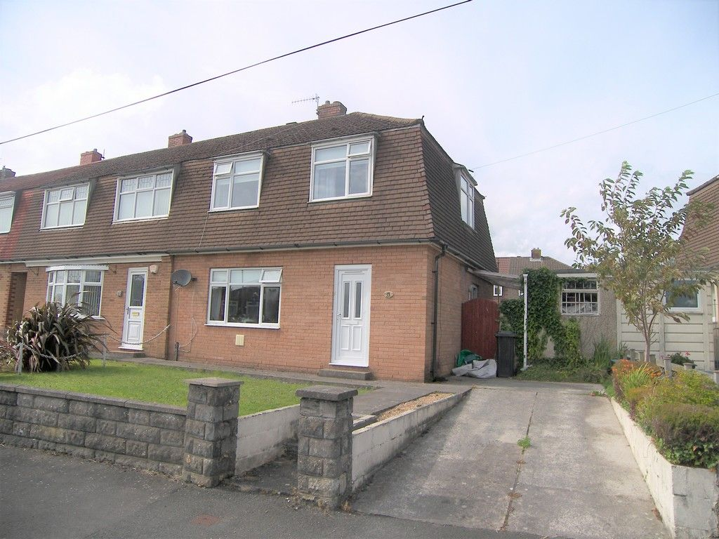 3 bed house for sale in Roman Way, Neath