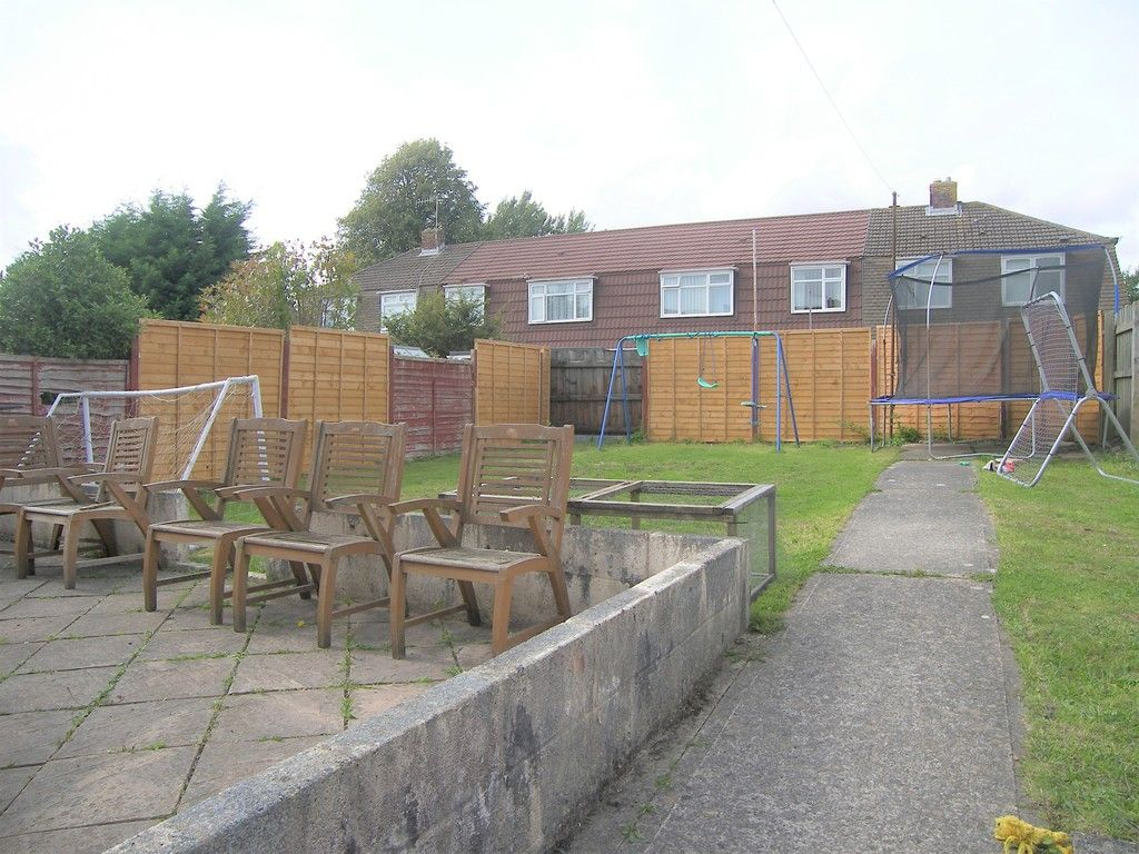 3 bed house for sale in Roman Way, Neath 13