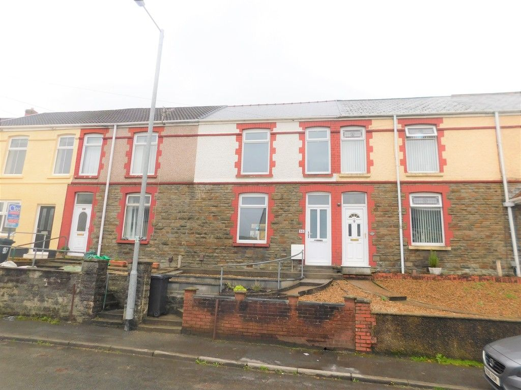 3 bed house for sale in Llantwit Road, Neath 1