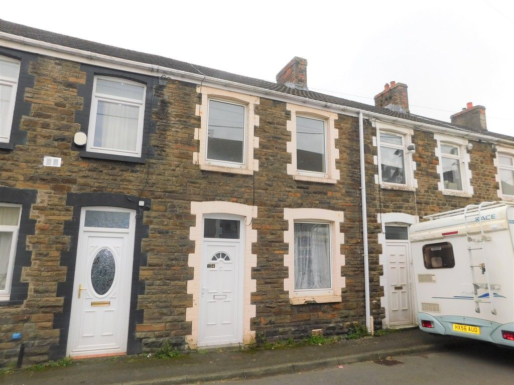 3 bed house for sale in Alice Street, Neath 1