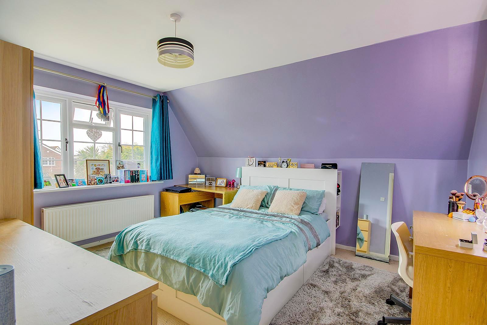 3 bed house for sale in Woodlands Close (COMP AUG 19) 15