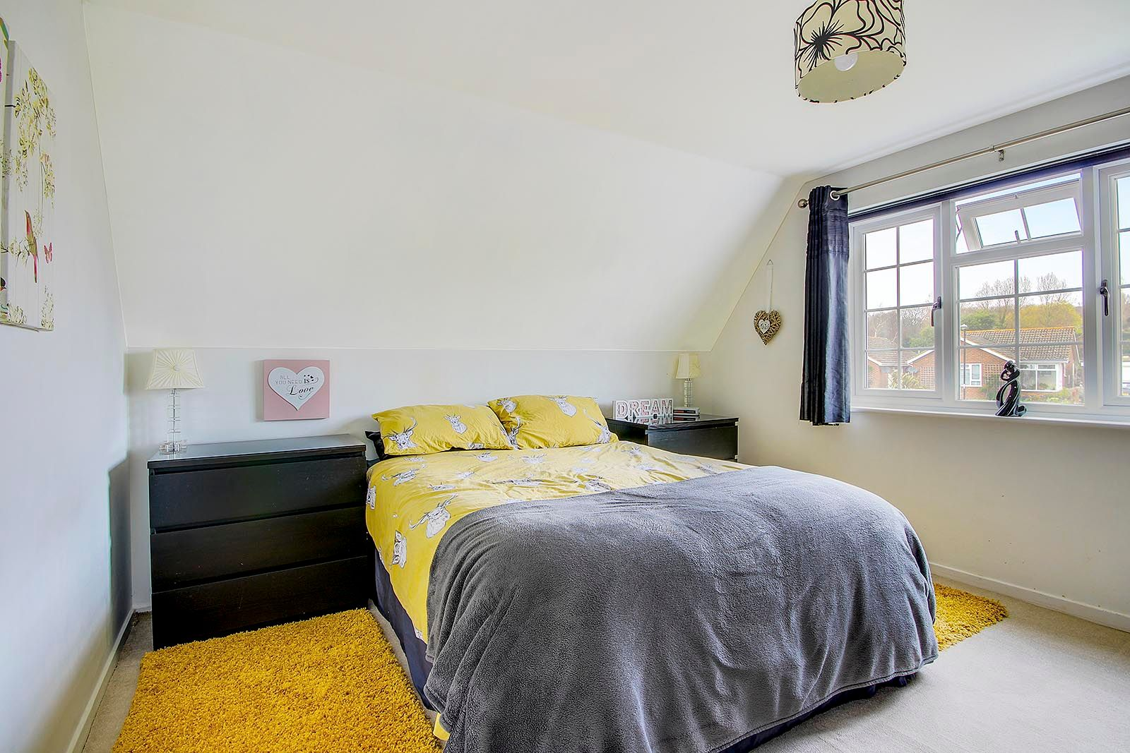 3 bed house for sale in Woodlands Close (COMP AUG 19) 16