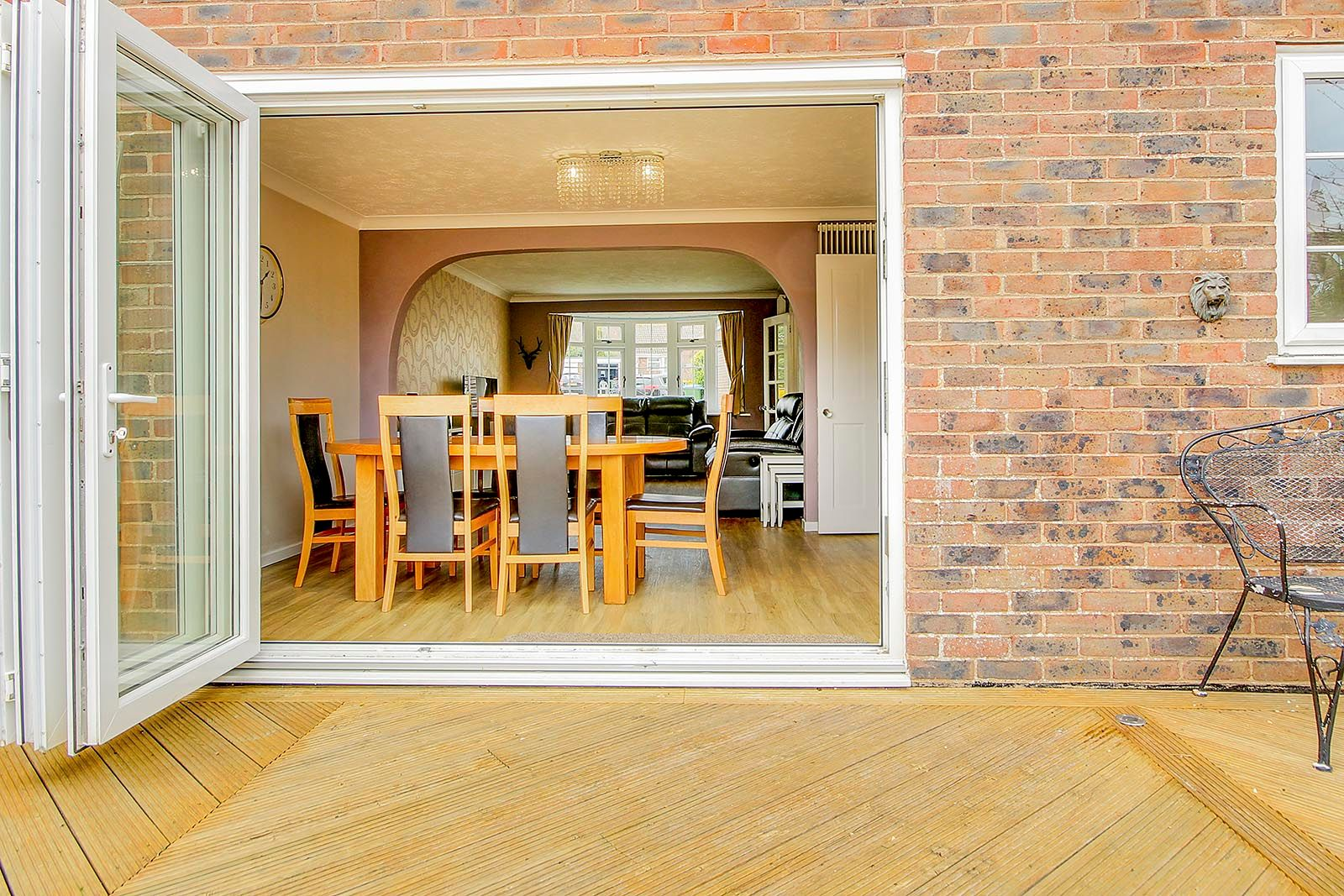 3 bed house for sale in Woodlands Close (COMP AUG 19) 6