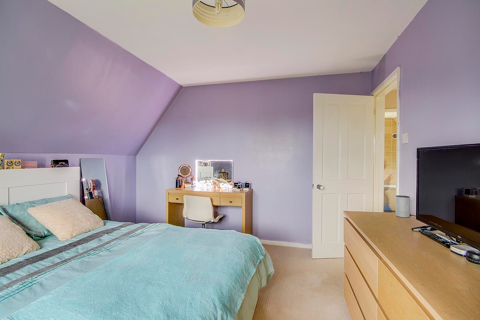 3 bed house for sale in Woodlands Close (COMP AUG 19) 7