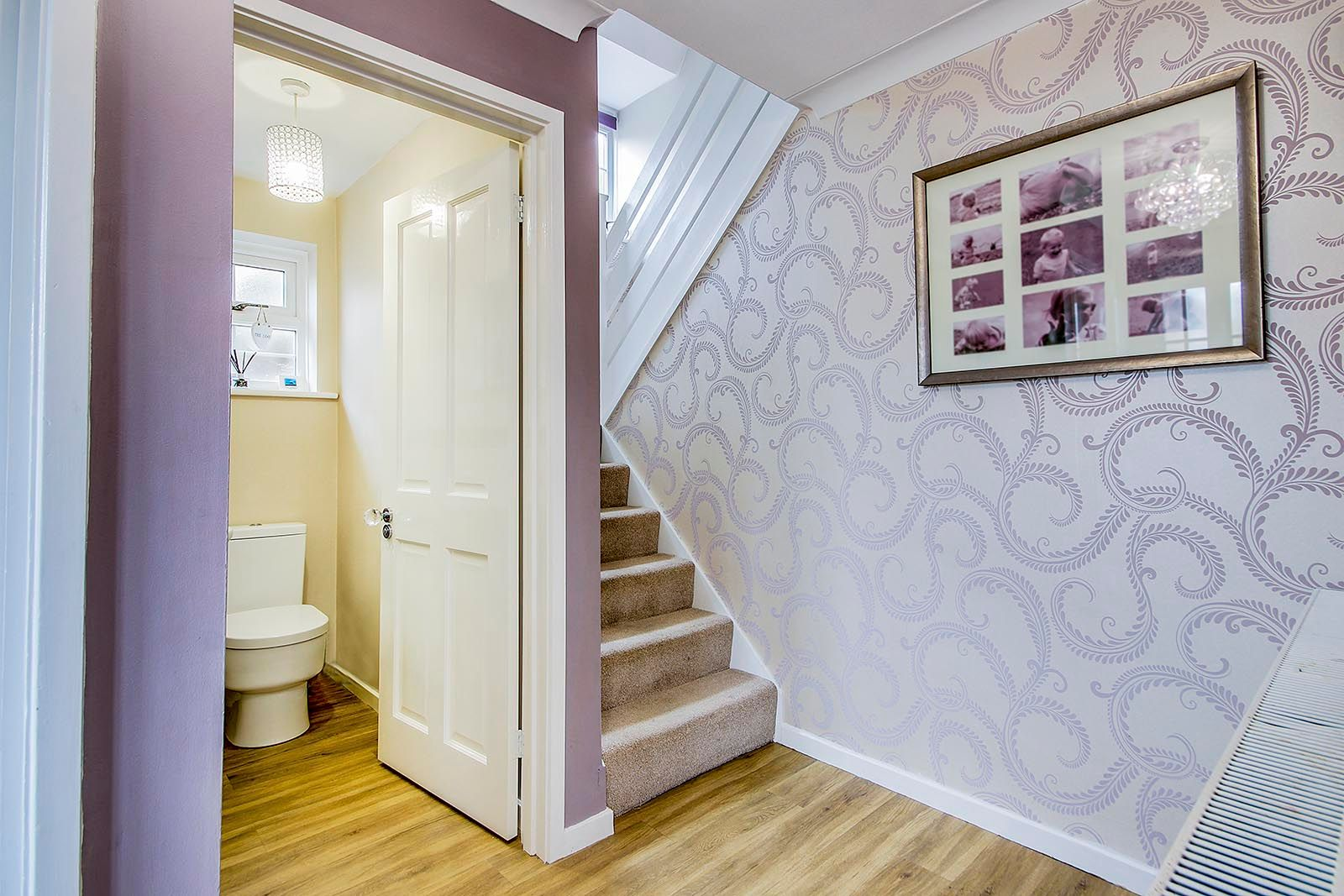 3 bed house for sale in Woodlands Close (COMP AUG 19) 9