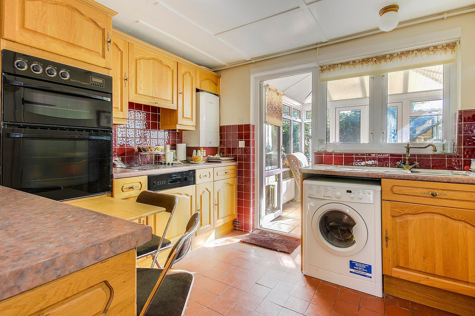3 bed house for sale in High Street 4