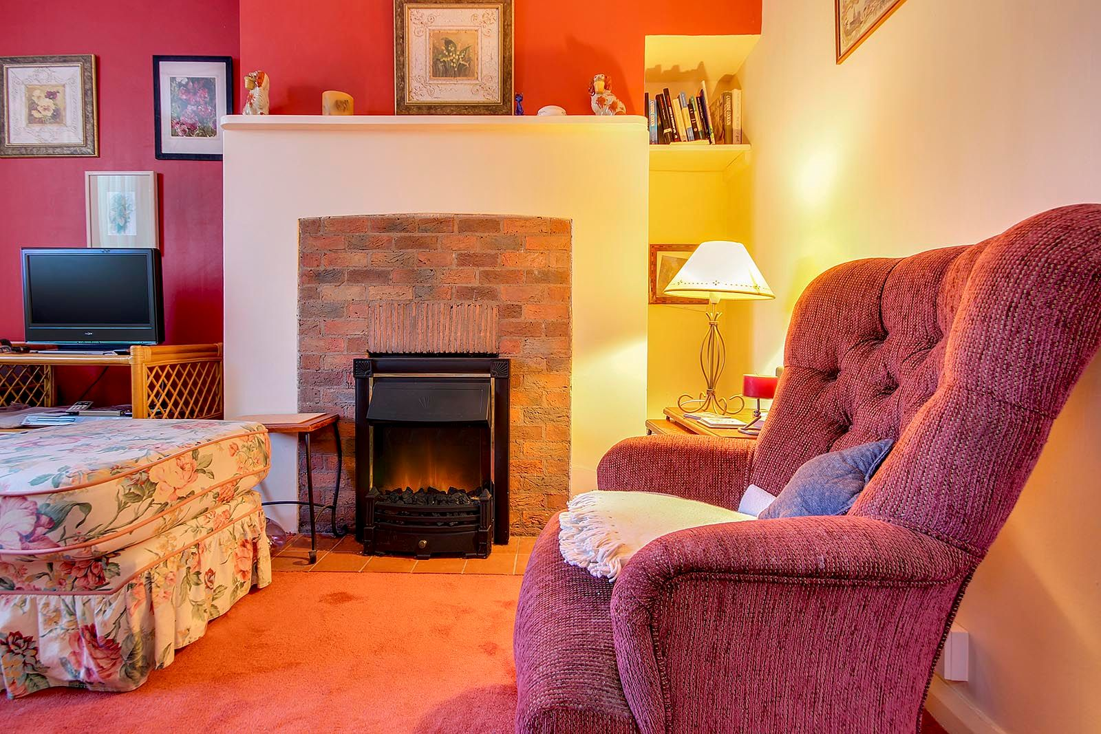3 bed house for sale in High Street  - Property Image 5
