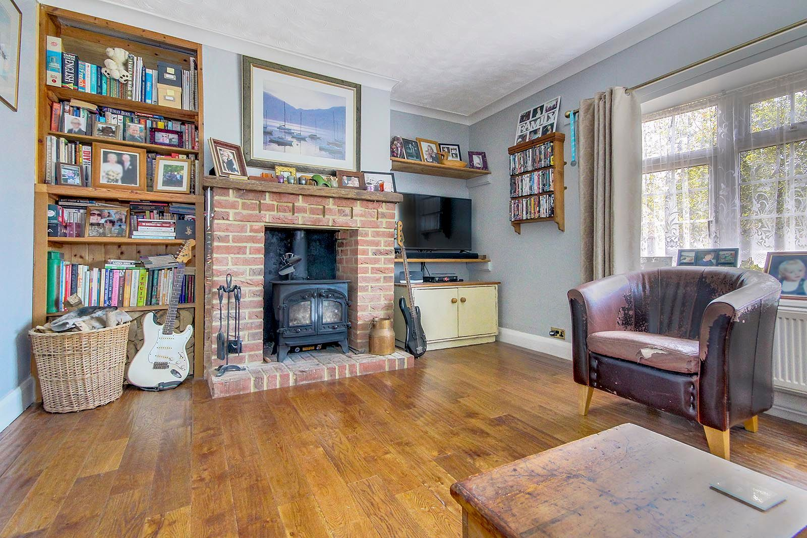 3 bed house for sale in Clapham Common 11