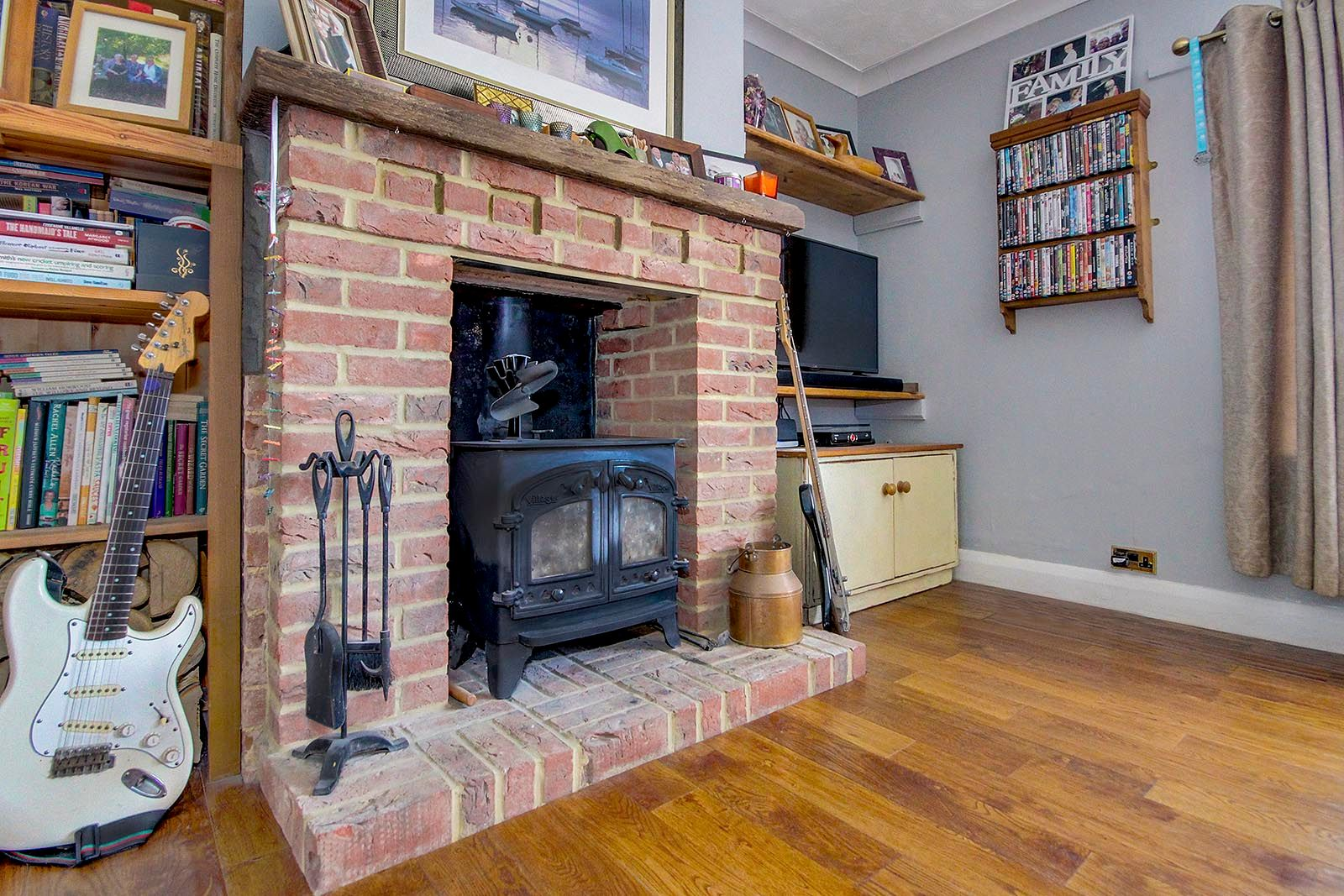 3 bed house for sale in Clapham Common 12