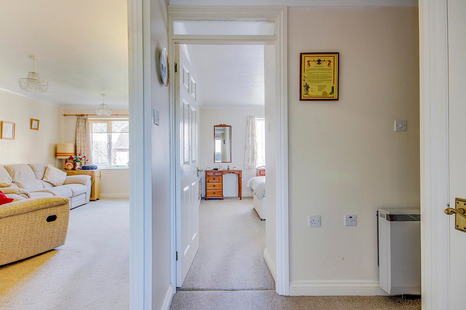 1 bed  for sale in Arundel Road 6