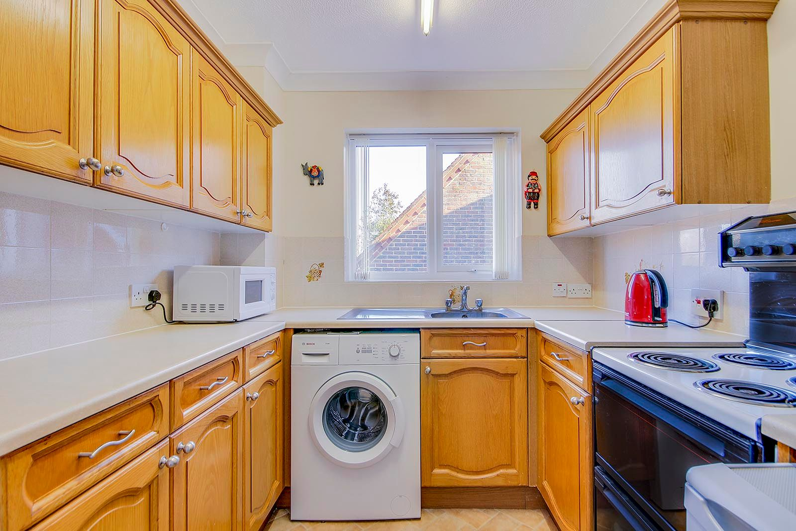 1 bed  for sale in Arundel Road 9