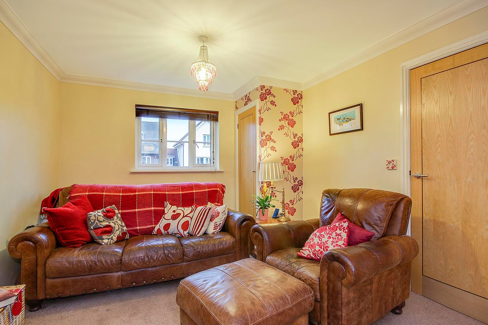 4 bed house for sale in Lucksfield Way  - Property Image 12
