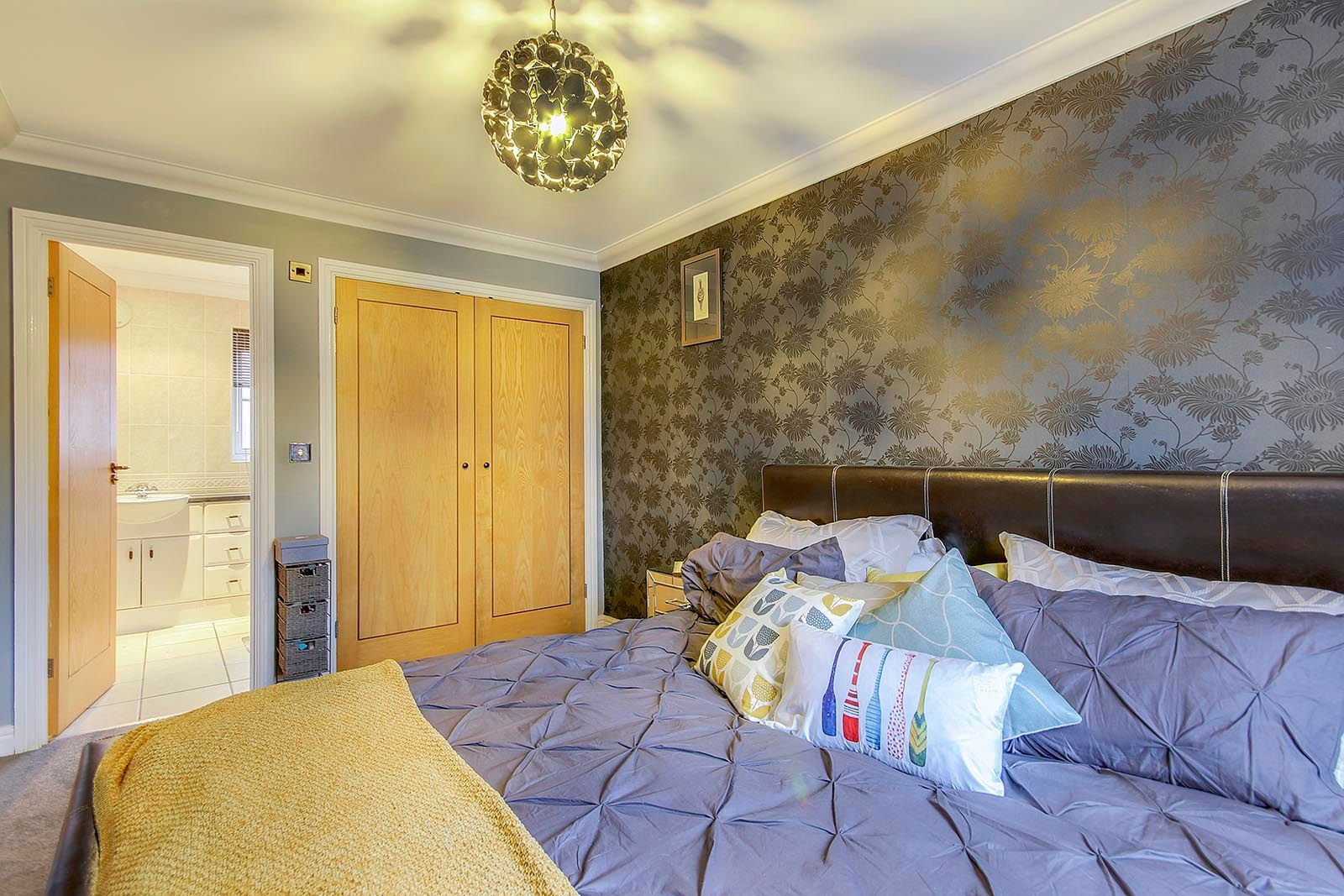4 bed house for sale in Lucksfield Way 13
